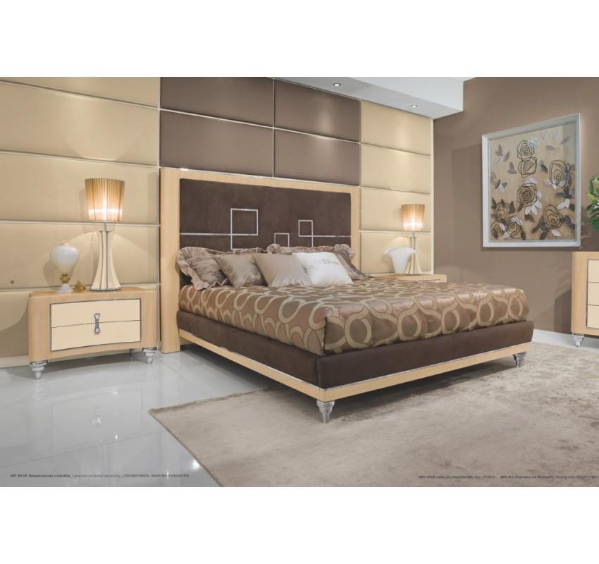 Спальня Monte Napoleone 04 / Redeco