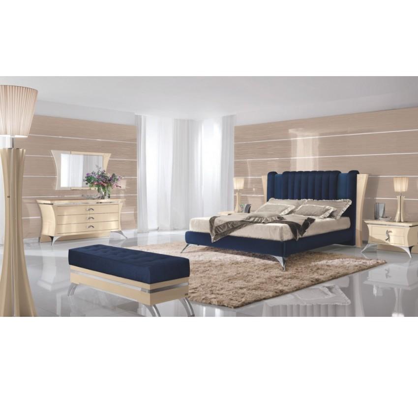 Спальня Monte Napoleone 03 / Redeco