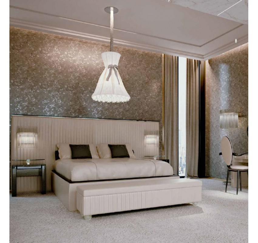 Кровать Plisse XL / Reflex