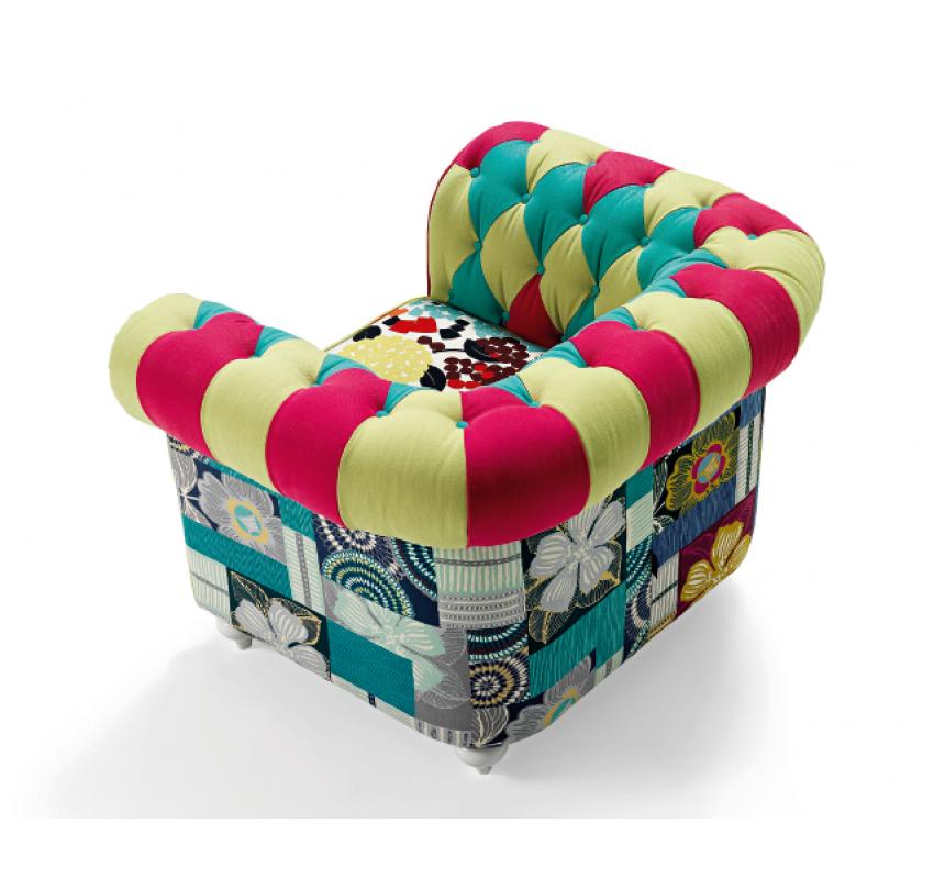 Кресло Chester / Vym Sofas