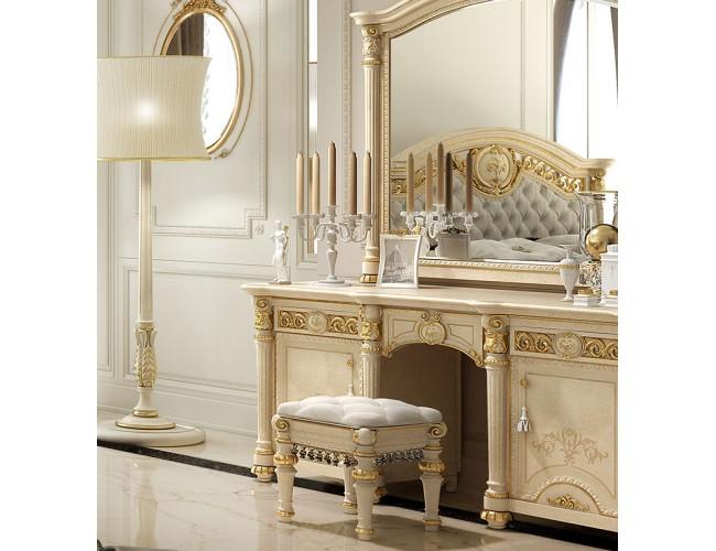 Туалетный стол LUIGI XVI LN06 / Valderamobili