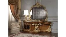 Изображение 'Туалетный стол Barocco 2012 / Vimercati'