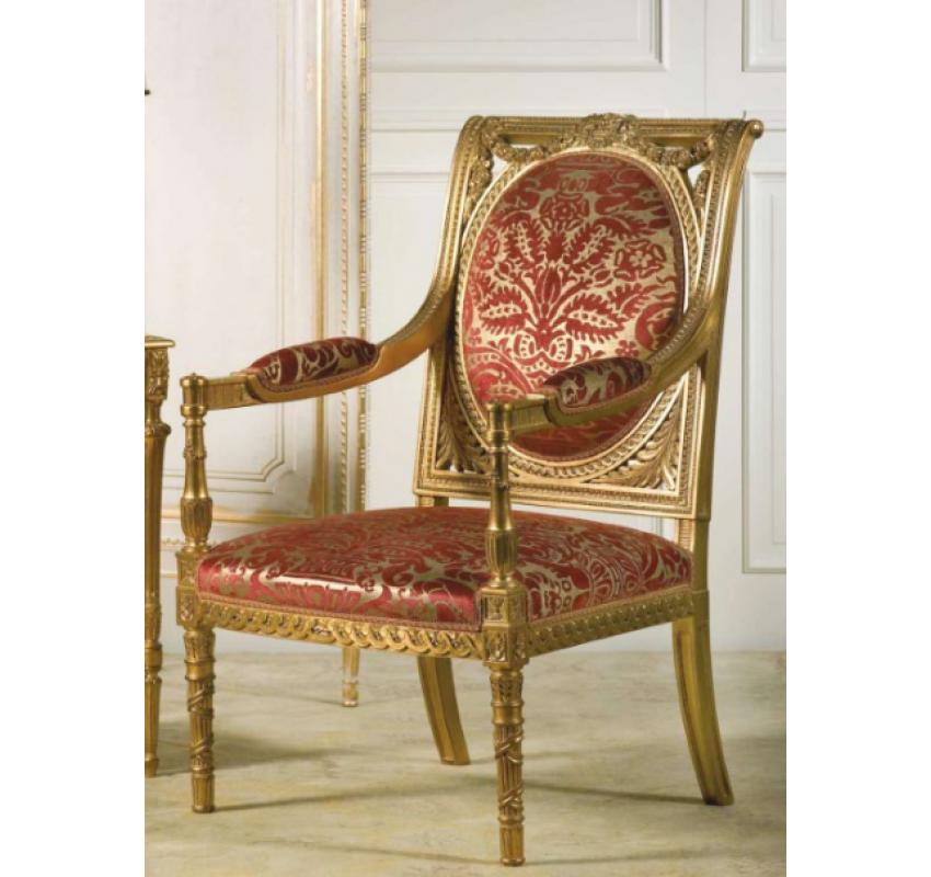 Кресло Versailles 805 / Vimercati