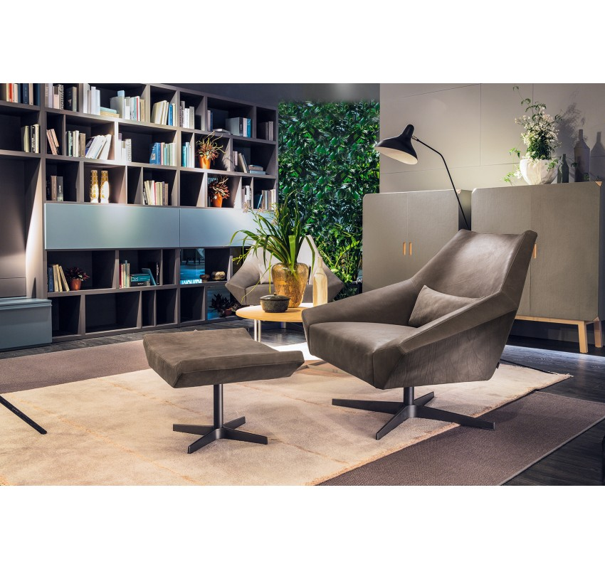 Кресло OLIVIA / Alf DaFre
