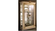 Изображение 'Витрина Leonardo 2 двери/ Arredo Classic'