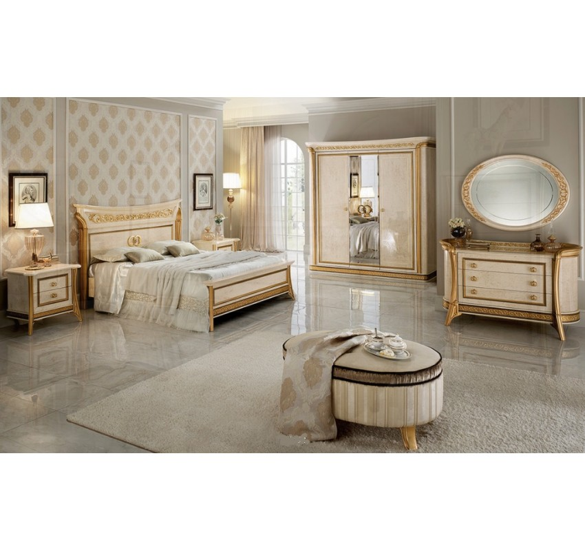Спальня Melodia 2/ Arredo Classic