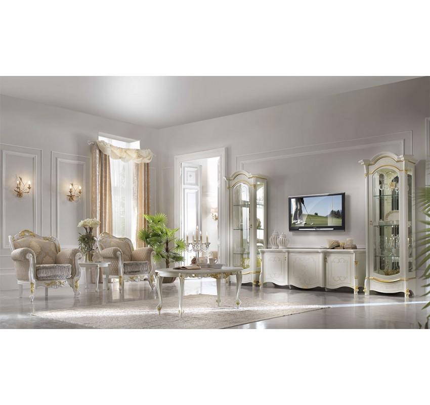 Гостиная Diamante Laccato3/Casa+39