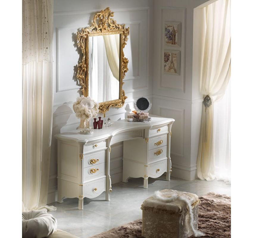Туалетный столик 2107 Diamante/ Casa+39