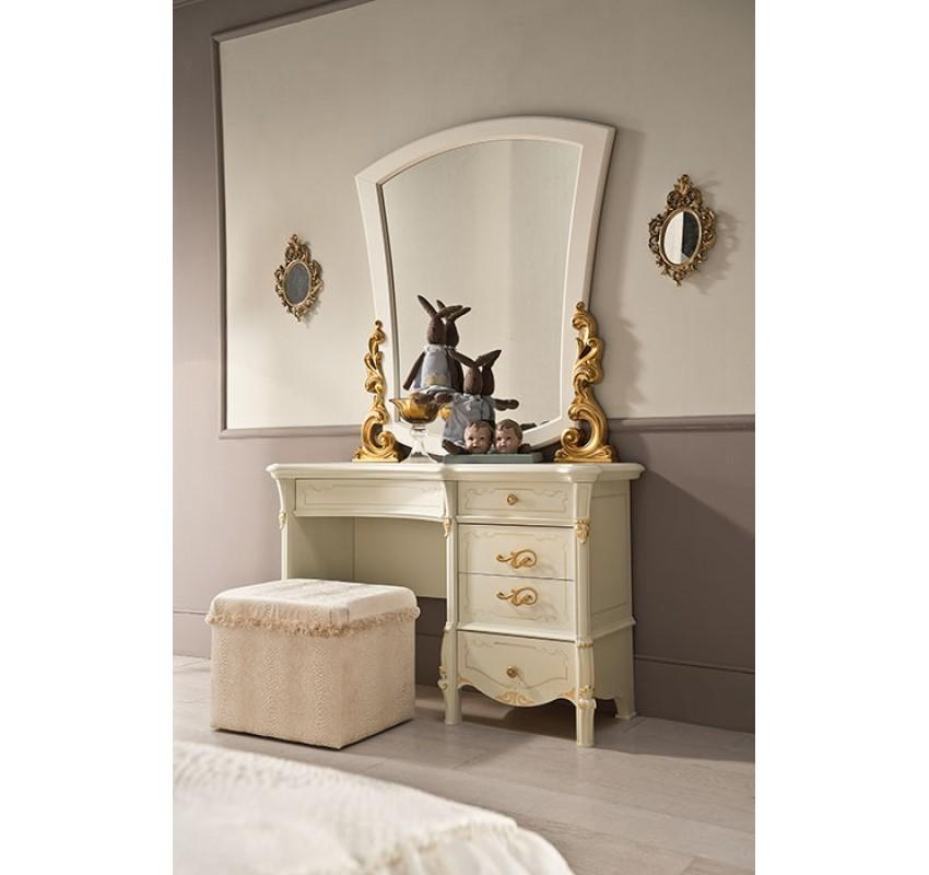 Туалетный столик 2108 Diamante/ Casa+39