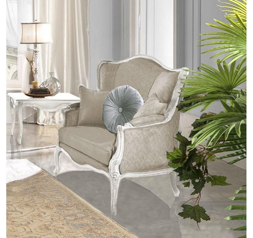 Кресло Giulietta Laccato 3906/ Casa+39