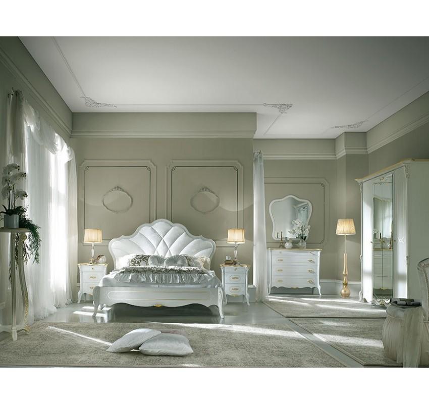 Спальня Giulietta Laccato/ Casa+39