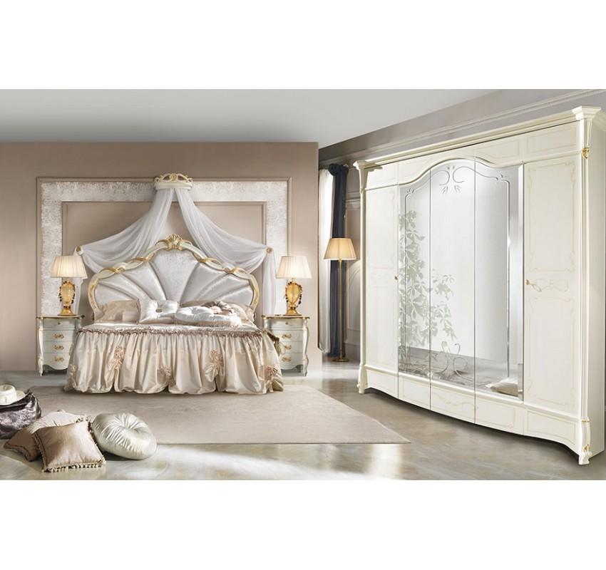 Спальня Rossini/ Casa +39