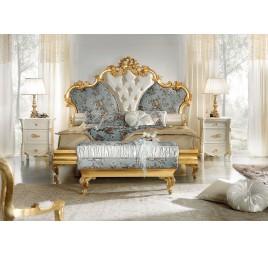 Кровать 2401 Diamante Laccato/Casa +39