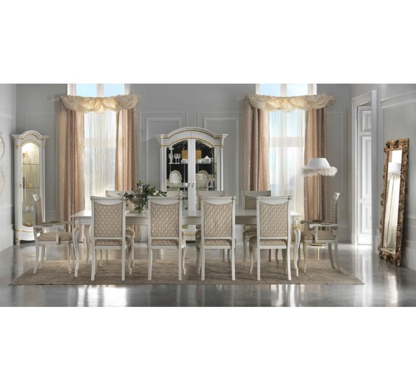 Гостиная Diamante Laccato 1/Casa+39