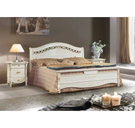 Кровать 2103 Diamante Laccato/Casa +39