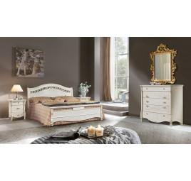 Кровать 2104 Diamante Laccato/Casa +39