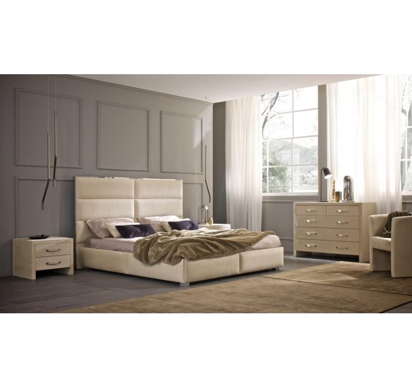 Кровать Olimpia / Chaarme