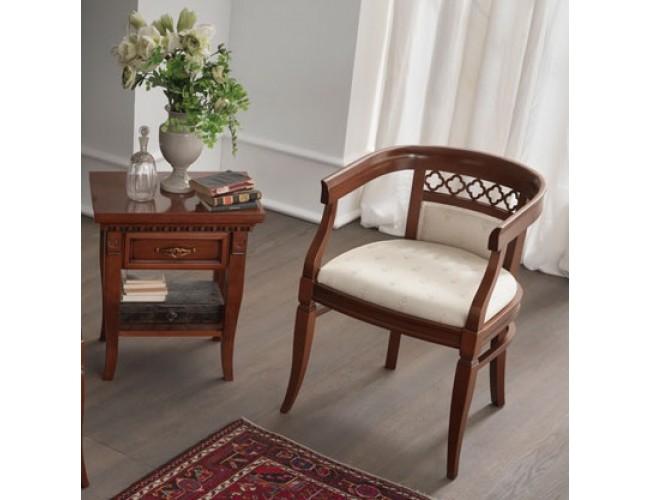 Кресло 71CI01PL02 / Prama