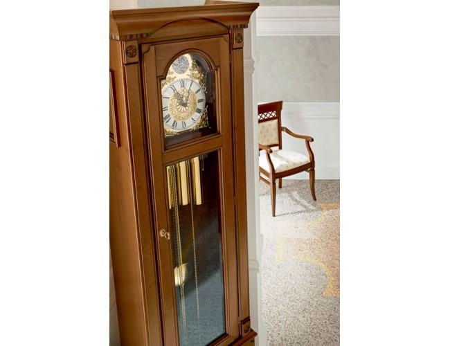 Витрина(часы) 71CI17 Palazzo Ducale Ciliegio/ Prama