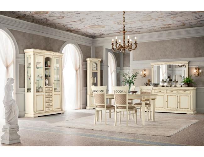 Стол 71BO55 Palazzo Ducale Laccato/ Prama