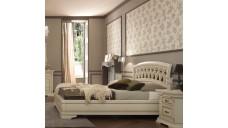 Изображение 'Кровать 71BO23LT Palazzo Ducale laccato/ Prama'