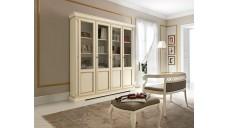 Изображение 'Библиотека 71BO04LB Palazzo Ducale Laccato/ Prama'