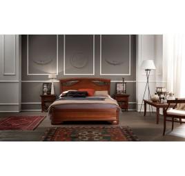 Кровать 71CI53LT Palazzo Ducale ciliegio/ Prama