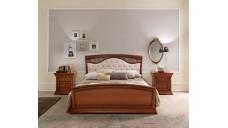 Изображение 'Кровать 71CI64LT Palazzo Ducale ciliegio/ Prama'