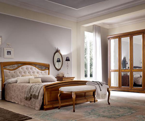 Спальня Palazzo Ducale cilegio NEW/Prama