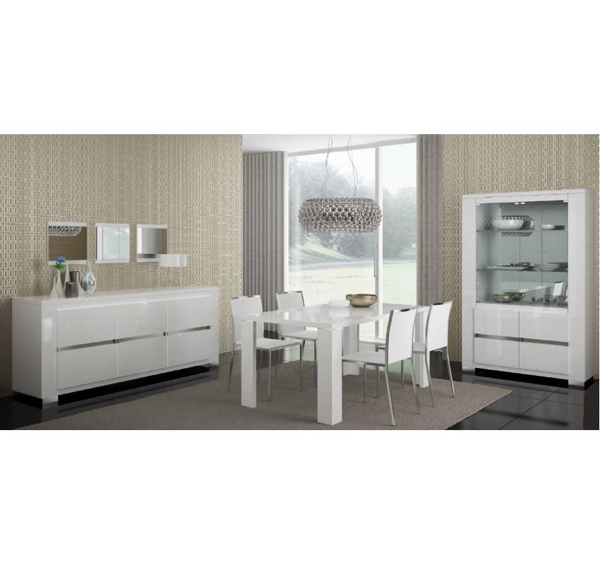 Гостиная Elegance White 1/ Status