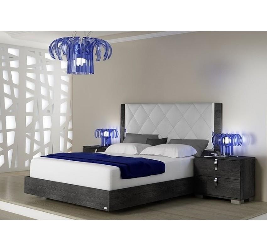 Кровать Sarah Rhombus/ Status