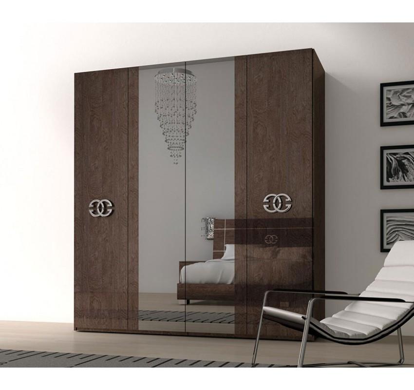 Шкаф Prestige 4 двери/ Status
