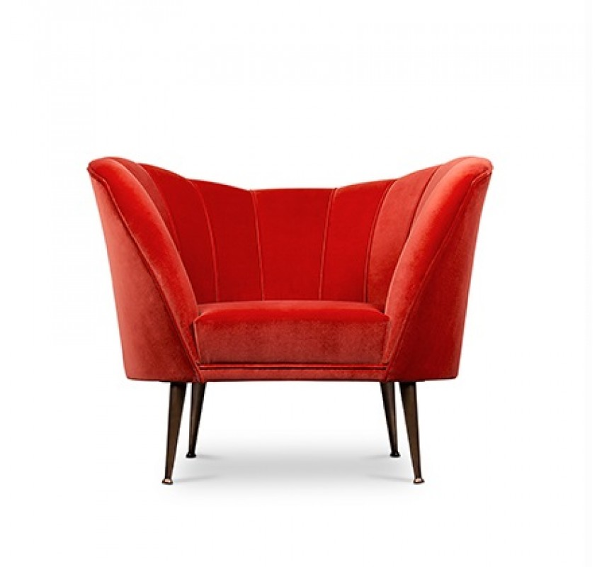 Кресло Andes/ Brabbu