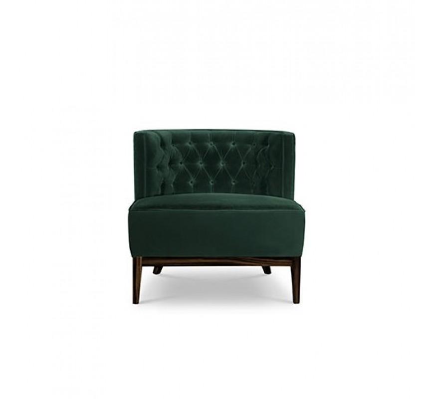 Кресло Bourbon/ Brabbu