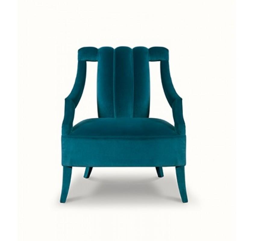 Кресло Cayo/ Brabbu