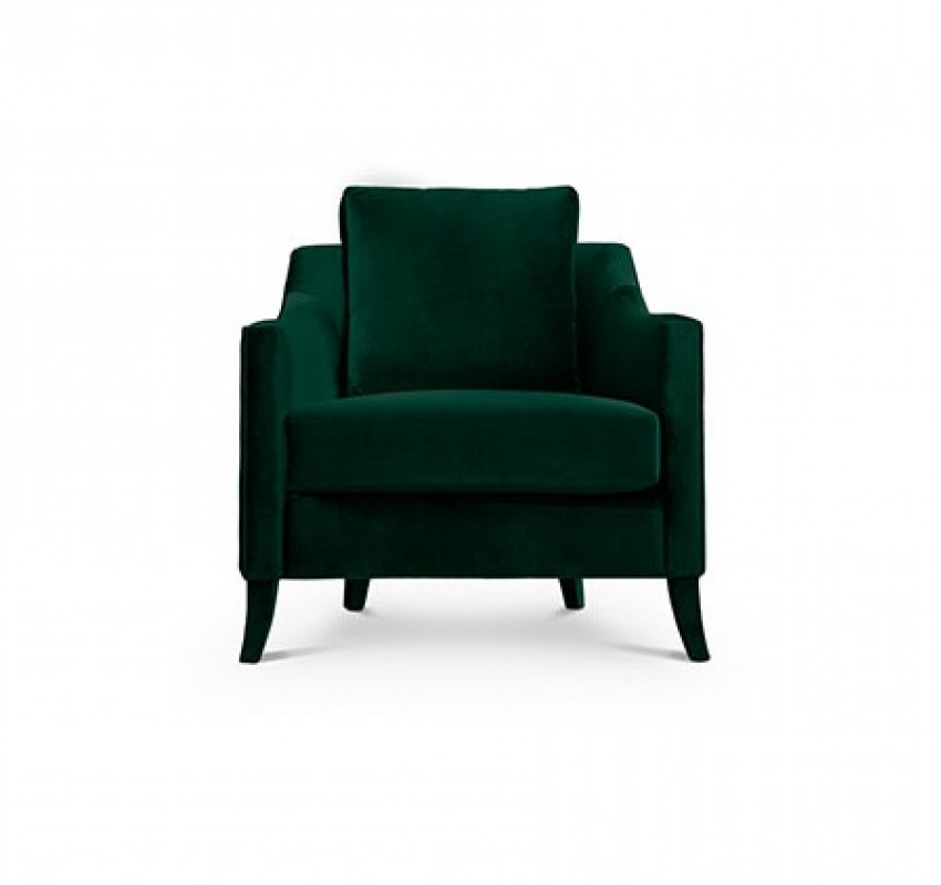 Кресло Como/ Brabbu