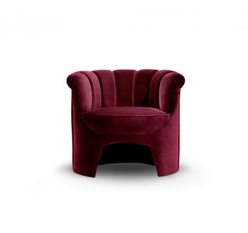 Кресло Hera/ Brabbu