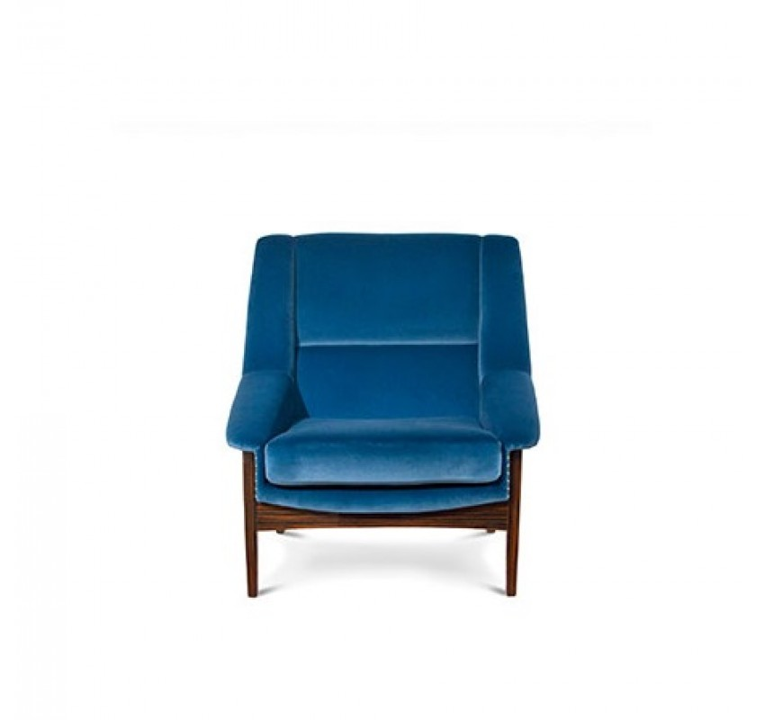 Кресло Inca/ Brabbu