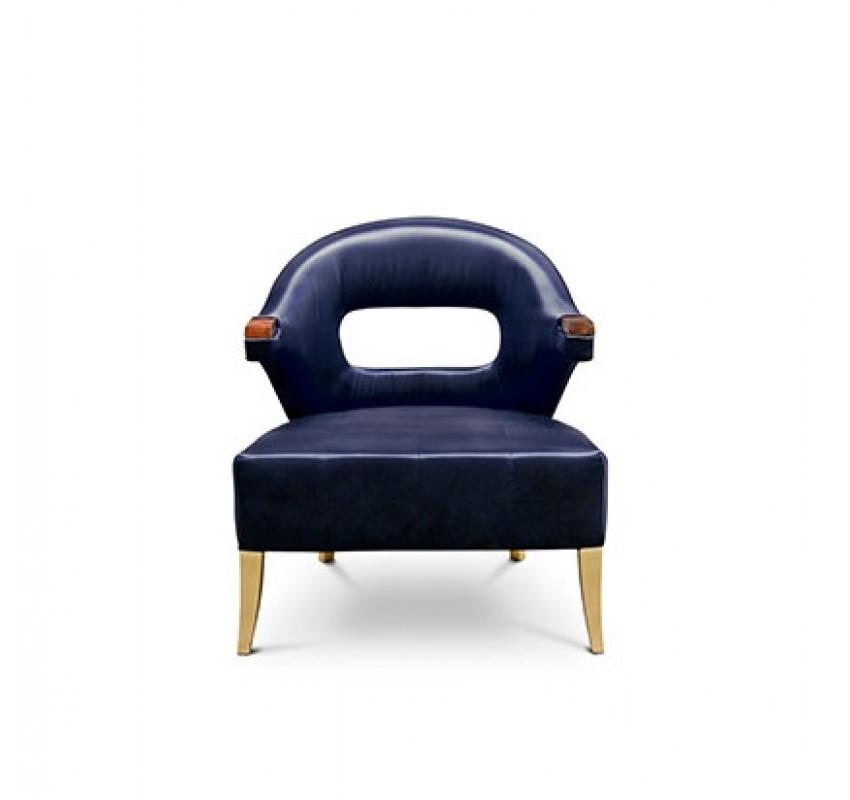Кресло Nanook/ Brabbu
