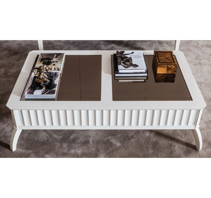 Журнальный стол M1200/ Lago Mobili