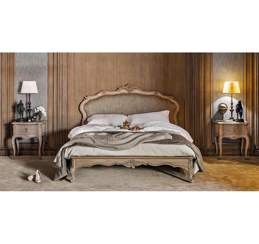 Кровать D29/ Lago Mobili
