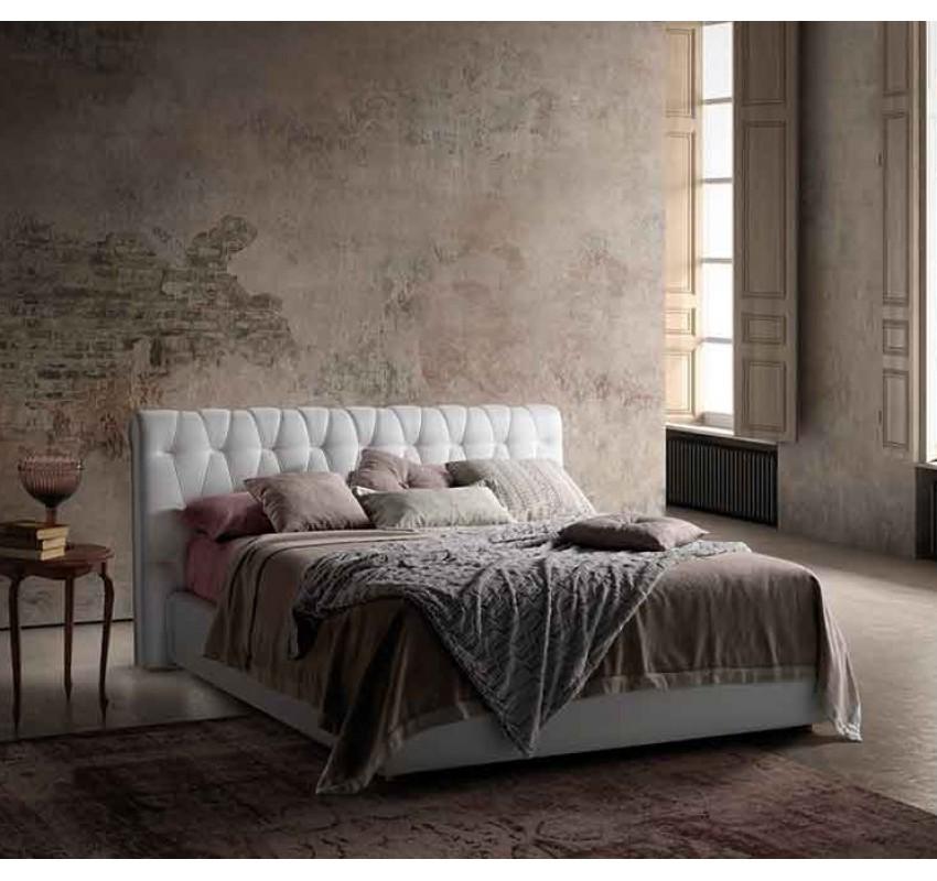 Кровать UNIQ/ Samoa