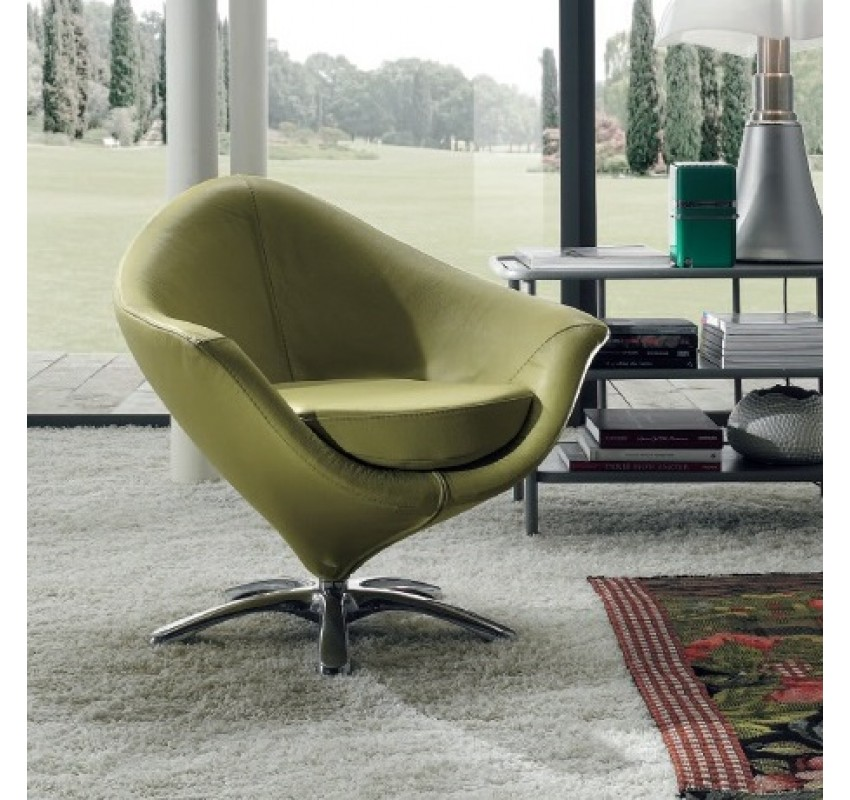 Кресло Tulipano/ Prianera