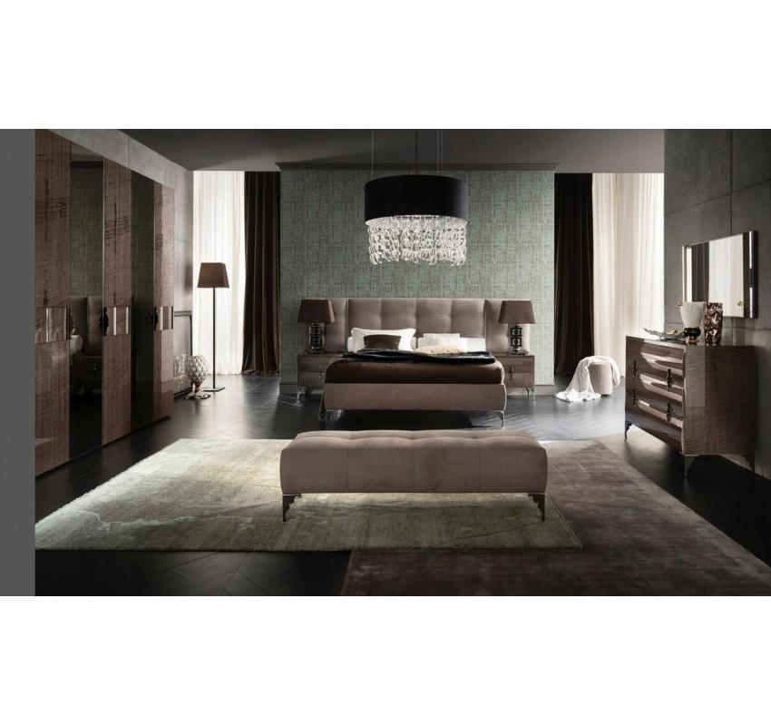 Спальня DUNE/ ARMOBIL(Rossetto)