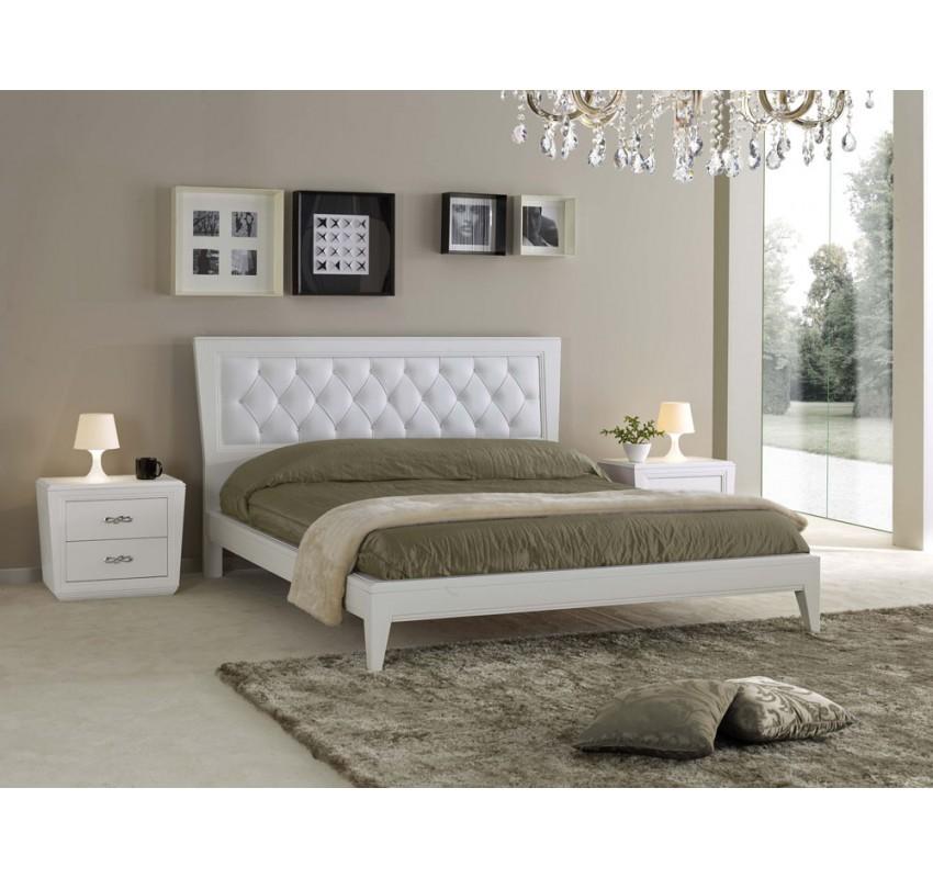 Кровать Cortina 1307/ Bamart