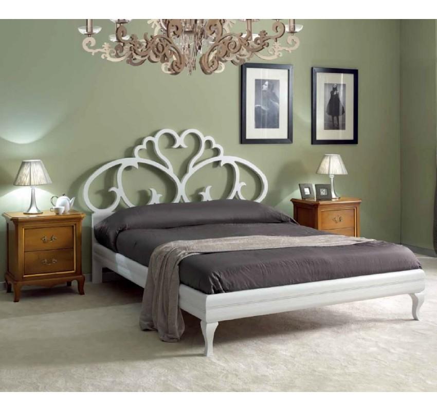 Кровать Asolo 1708/ Bamart