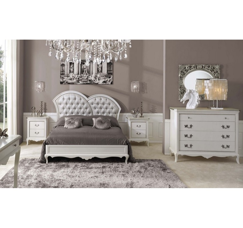 Спальня Asolo/ Bamart