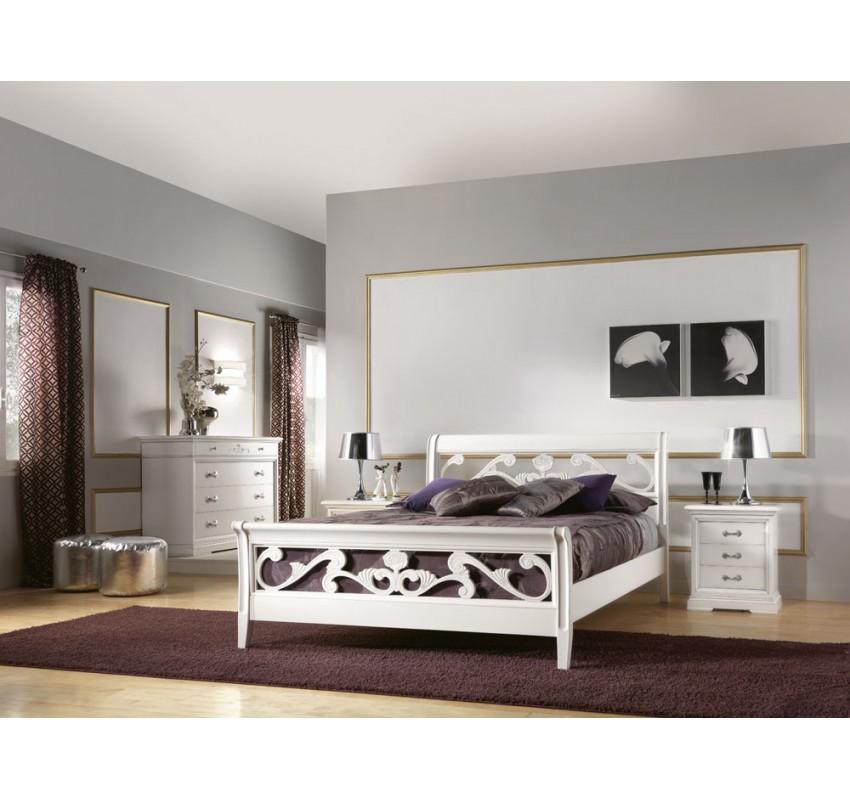 Спальня Bassano/ Bamart