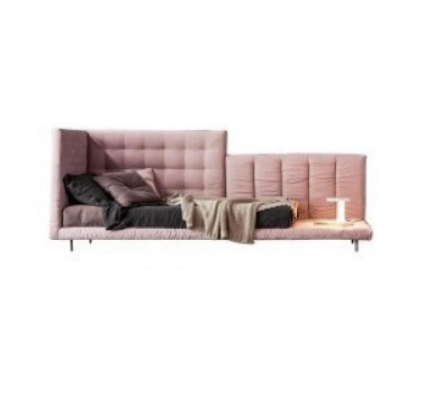 Кровать Alvar/ BONALDO