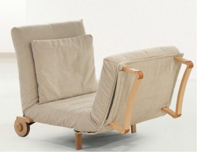 Кресло Nuovo Arturo/ BONALDO